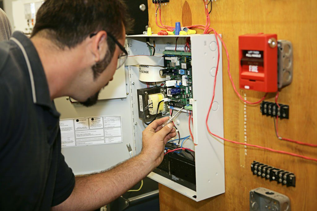 residential electrician Perth