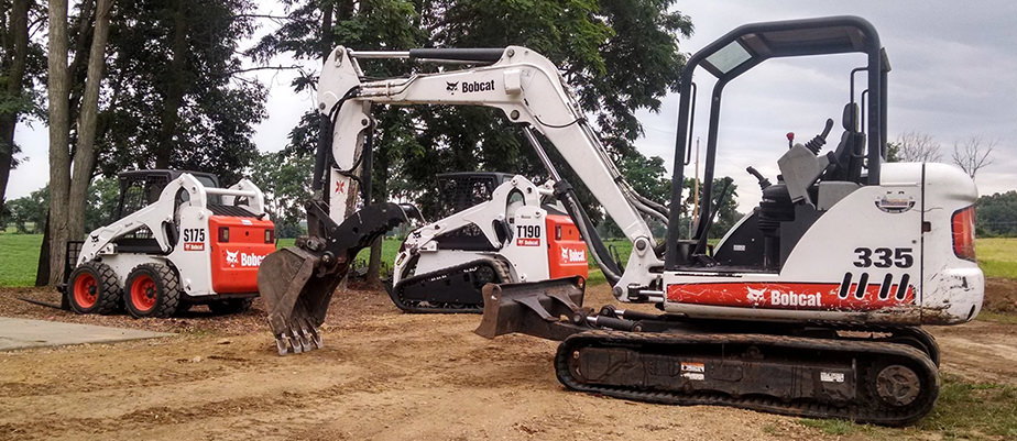 Best Bobcat Hire Contractor